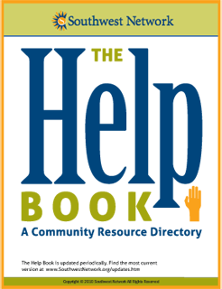 The Help Book